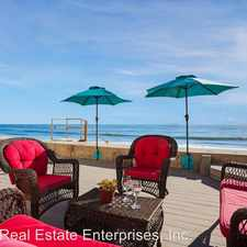 Rental info for 3526 Pacific Coast Hwy