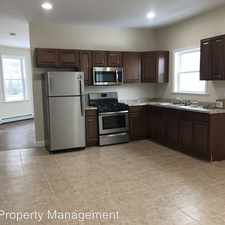 Rental info for 51 Job St - Unit 1A Second Floor