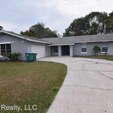 Rental info for 423 Valencia Ct