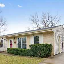 Rental info for WHEELING~HOLLYWOOD RIDGE~BEAUTIFULLY UPDATED HOME~DREAM KITCHEN~PAVER PATIO~