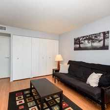 Rental info for Branching Homes in the San Jose area