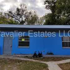 Rental info for Just Painted, Efficient Apartment Water, Sewer, Lawn, Included in the Tampa area