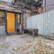 Rental info for 214 West 18th Street in the New York area