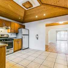 Rental info for 283 Grant Avenue in the Jersey City area