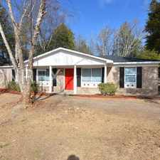 Rental info for RENT BY 3/1 AND ONLY PAY $500 RENT FOR YOUR FIRST MONTH'S RENT! in the Augusta-Richmond County area