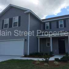 Rental info for 2219 Waltham St 4BR/ 2.5 BA in the West Pensacola area