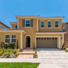 Rental info for 33 Dogwood in the Irvine area