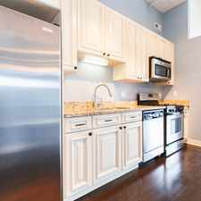 Rental info for 750 West Fulton Street #2917 in the Fulton River District area