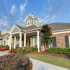 Rental info for Charleston Apartment Homes Corp