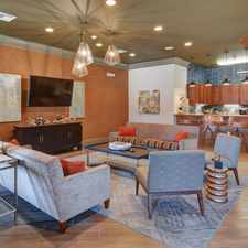 Rental info for Cumberland Place in the Tyler area