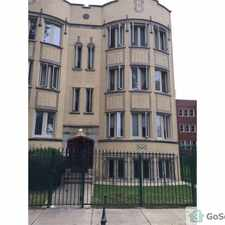 Rental info for Nice and Clean 2 bedroom apartment in South Shore. Nice building in a nice block. Walking distance to school, transportation and south shore. CHA Approved building. in the South Chicago area