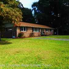 Rental info for 1000 Hendricks Ave
