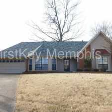 Rental info for 7723 Ivy Mist Cove West Cordova TN 38018 in the Memphis area