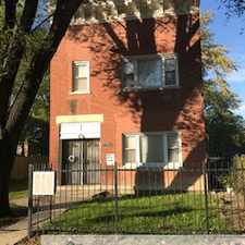 Rental info for Beautiful 4 Bedroom Apartment, Newly rehabbed in the Lawndale area