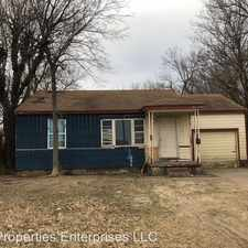 Rental info for 3228 E. Young St.