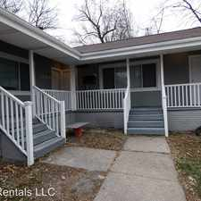 Rental info for 1800 9th Street in the Des Moines area