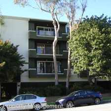 Rental info for 11687 Montana Ave # 105 in the Los Angeles area