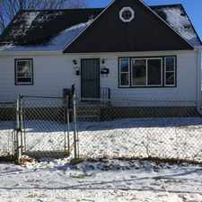 Rental info for 4708 N 35th Street in the Old North Milwaukee area