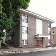 Rental info for 57 Walnut Street 206 in the New Britain area