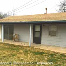 Rental info for 4704 N Asbury Ave in the Bethany area
