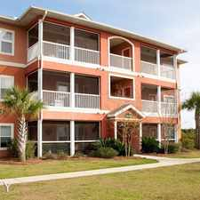 Rental info for 6870 Foley Beach Express
