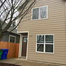 Rental info for 6431-6433 SE 83rd Ave - 33 in the Portland area