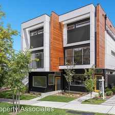 Rental info for 1726 27th Ave #A in the Seattle area