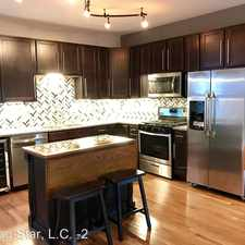 Rental info for 1922 Hereford St. in the St. Louis area