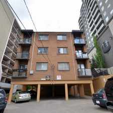 Rental info for Brittania Manor in the Downtown area