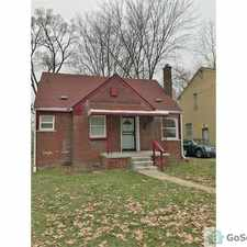 Rental info for Inviting Bungalow on Freeland in the Detroit area