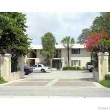 Rental info for 8607 SW 68th Ct #4 in the Pinecrest area