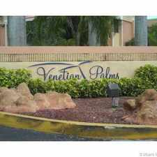 Rental info for 7915 SW 104 St #203-G in the Pinecrest area