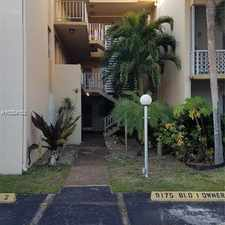 Rental info for 9175 SW 77th Ave #208 in the Pinecrest area
