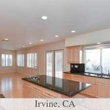 Rental info for Make This Your Home For The Holidays. Parking A... in the Irvine area