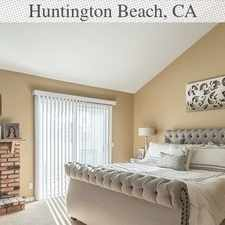 Rental info for Beautiful 2 Story Home 4 Blocks From The Beach. in the Huntington Beach area
