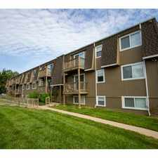 Rental info for Skyline Apartments