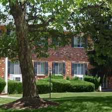 Rental info for Knollwood Manor Apartments