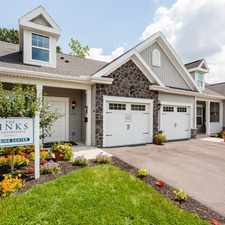 Rental info for The Links at CenterPointe Townhomes Apartments