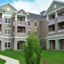 Rental info for Greenwood Cove Apartments