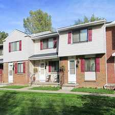 Rental info for Parkway Manor Apartments in the Rochester area