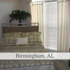 Rental info for 3 Bedrooms House In Birmingham in the Birmingham area