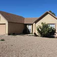 Rental info for Great 3 Bed, 2 Bath Corner Lot Home In in the Glendale area