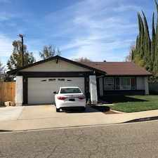 Rental info for Single-story Home Available For Lease!