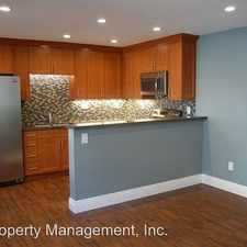 Rental info for 3670-3680 Park Blvd. in the San Diego area