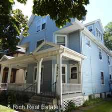 Rental info for 1420 Wisconsin Ave