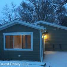 Rental info for 8804 Durand Ave