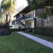 Rental info for 6299 Chasewood Drive #D
