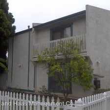 Rental info for 784 Stanley Ave. #03