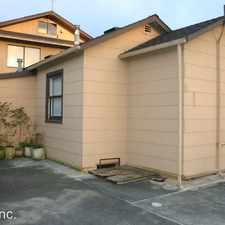 Rental info for 3542 California # B