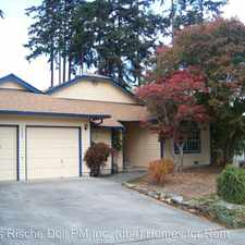 Rental info for 1846 NW 2nd Avenue in the Oak Harbor area